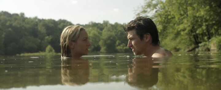 backwater 3 - Backwater (Movie Review)