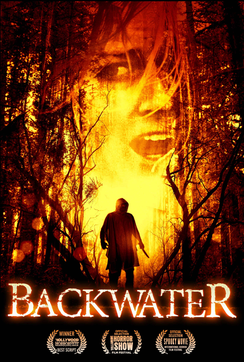 backwater movie poster - Backwater (Movie Review)