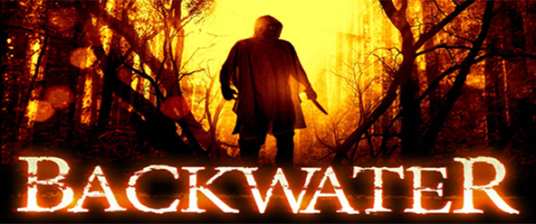 backwater movie poster1 - Backwater (Movie Review)