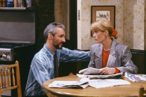 celebrity birthday june 21 10 Meredith Baxter Michael Gross - Interview - Michael Gross