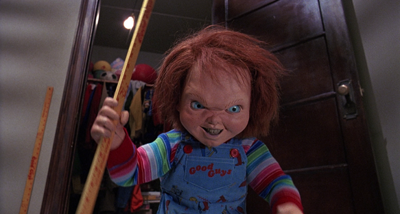 childs play 2 ruler - Child's Play 2 Still After Souls 25 Years Later