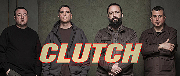 clutch interview slide - Interview - Neil Fallon of Clutch