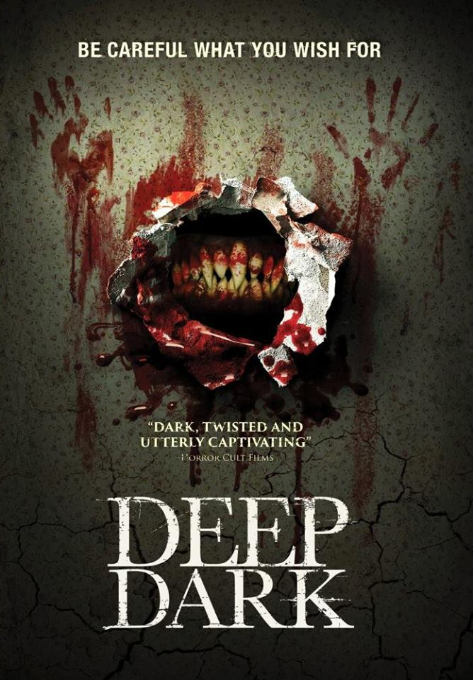 deep dark poster - Deep Dark (Movie Review)