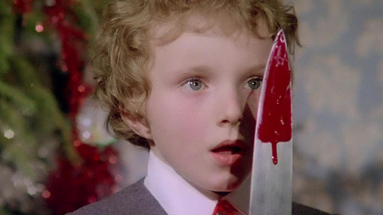 deep red 1 - Dario Argento's Deep Red - 40 Years Later, And Still No Color Fade