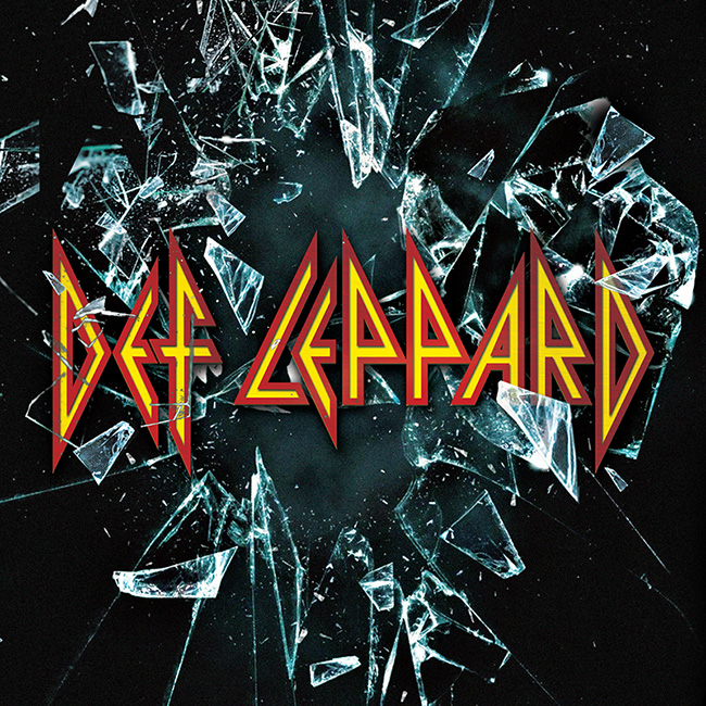 def album cover - Interview - Vivian Campbell of Last in Line & Def Leppard