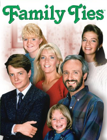 family ties the fifth season large - Interview - Michael Gross