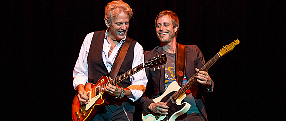 felder slide - Don Felder Dazzles The Space at Westbury, NY 11-6-15