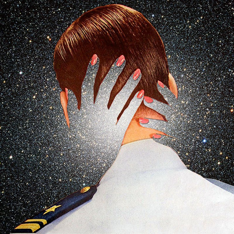 highly album cover - Highly Suspect - Mister Asylum (Album Review)