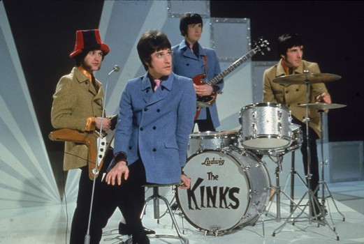 kinks promo - The Kinks - Sunny Afternoon: The Very Best Of (Album Review)