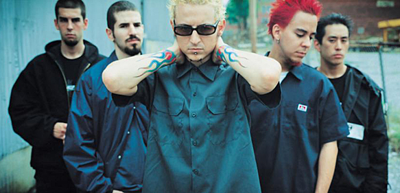 linkin for article - Linkin Park's Hybrid Theory A Landmark Album 15 Years Later