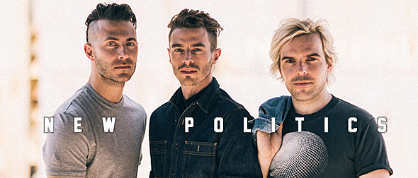 new politics 2015 slide - Interview - New Politics