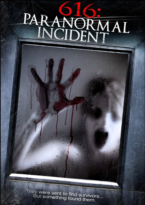 paranormal incident - Interview - Autumn Federici