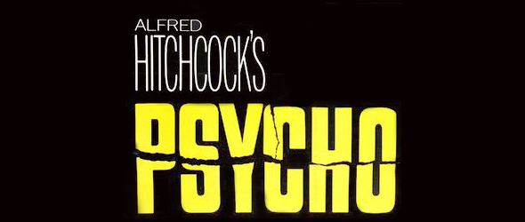 psycho slide - Alfred Hitchcock's Psycho Startling For 55 Years