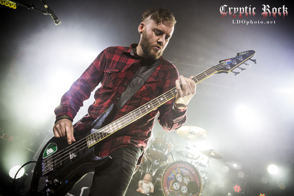 seether - Interview - Seether