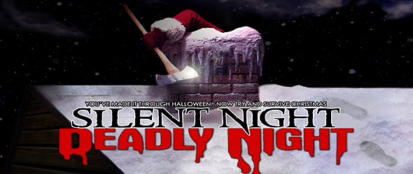 silent big slide - This Week in Horror Movie History- Silent Night, Deadly Night (1984)