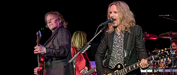 styx slide - Styx Feel At Home NYCB Theatre at Westbury, NY 11-8-15