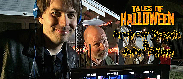 tales of halloween slide - Interview - Andrew Kasch & John Skipp