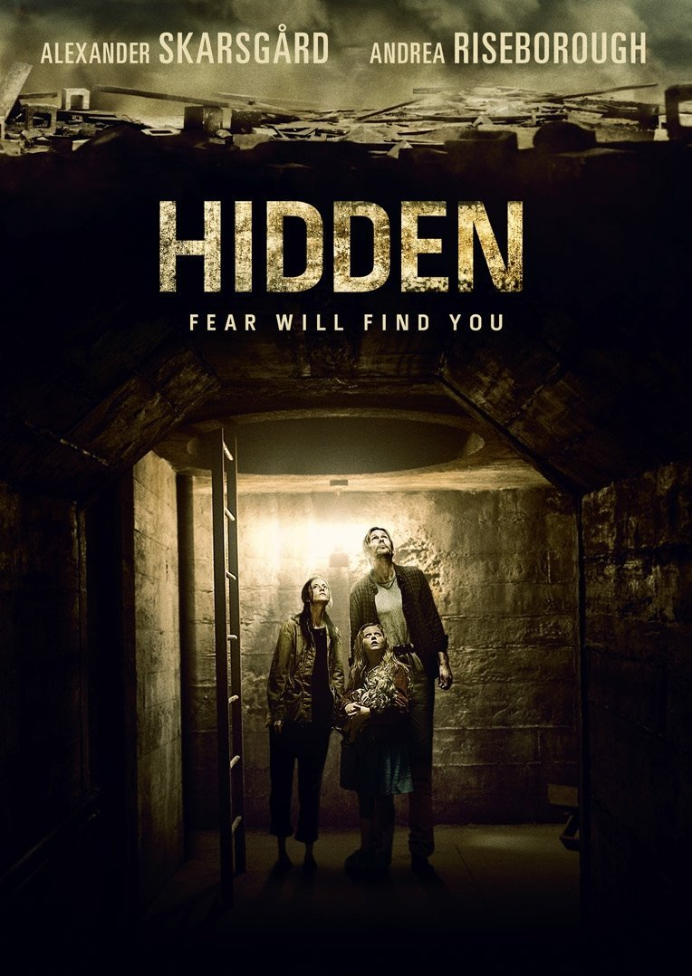 71INcfx6+CL. SL1078  - Hidden (Movie Review)