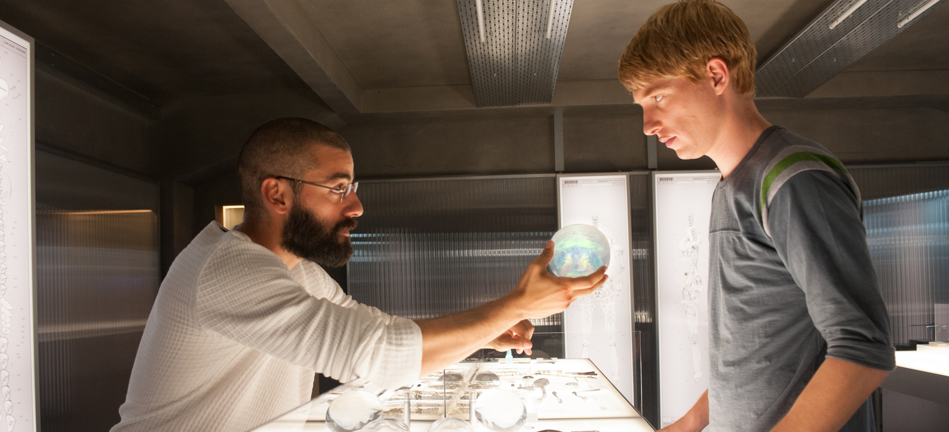 Ex Machina Gallery 02 - Ex Machina (Movie Review)