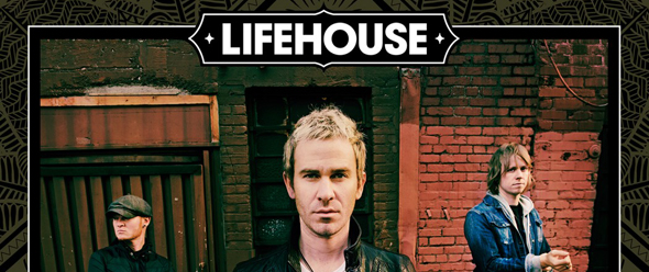 LIFEHOUSE OOTW Cover Final 1050x1050 - Lifehouse - Out of the Wasteland (Album Review)