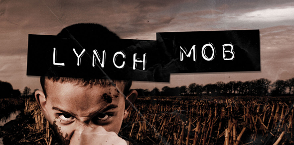 LYNCH MOB rebel COVER - Lynch Mob - Rebel (Album Review)