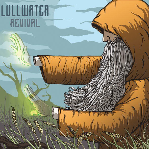 REVIVAL - Lullwater - Revival (Album Review)