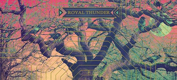 Royal Thunder Crooked Doors 620x620 600x600 - Royal Thunder - Crooked Doors (Album Review)