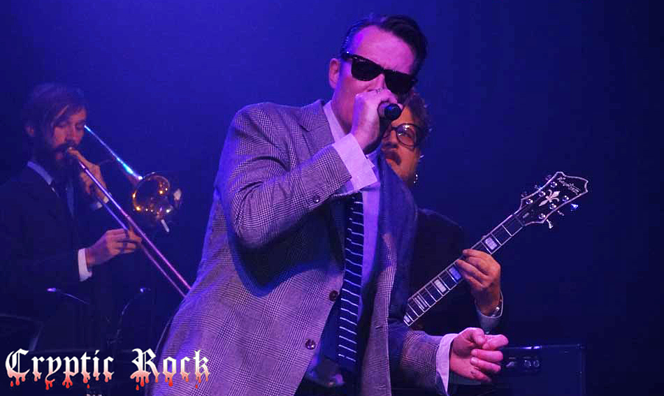 Scott Weiland xmas for paramount article - Scott Weiland - The Rock Voice Of A Lifetime