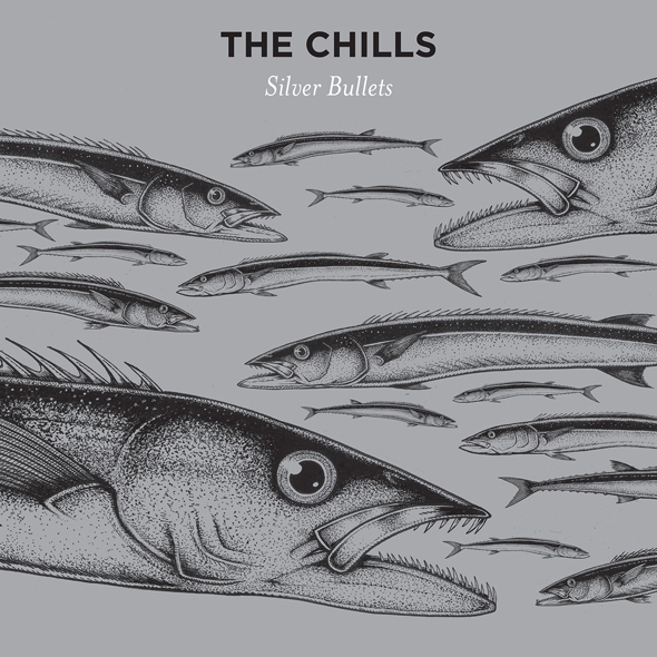 The Chills Silver Bullets hi - The Chills - Silver Bullets (Album Review)