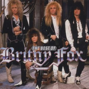 The Best of Britny Fox - Interview - Johnny Dee of Britny Fox