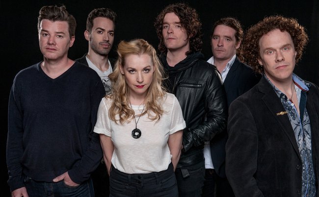 anathema promo 2015 650x400 - Anathema - A Sort Of Homecoming (Album Review)