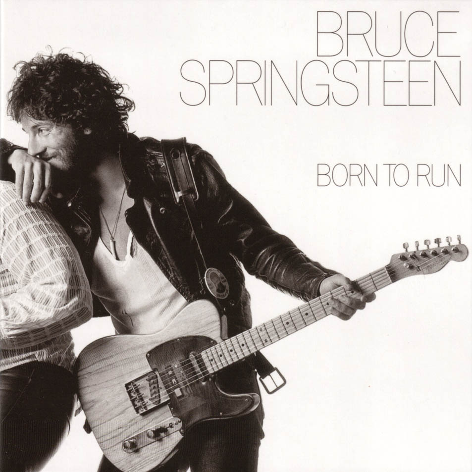 bruce springsteen foto 1 - Bruce Springsteen - Born to Run 40 Years Later