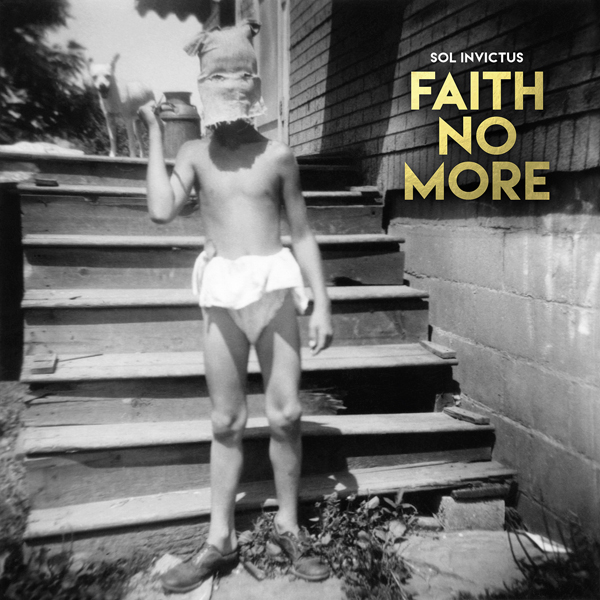 faith no more album - CrypticRock Presents: The Best Albums of 2015