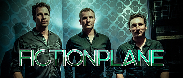 fiction plane slide - Interview - Joe Sumner of Fiction Plane
