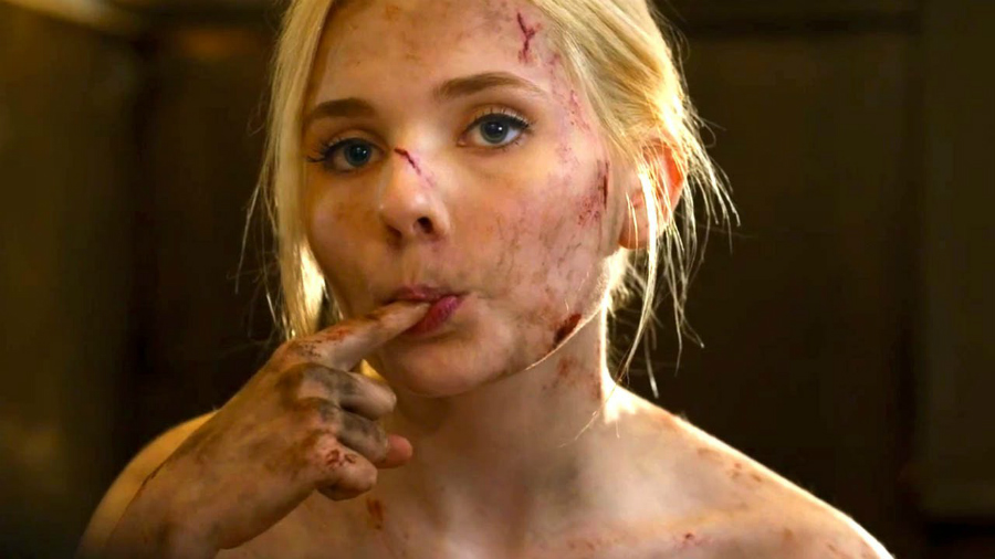 final girl 3 - Final Girl (Movie Review)
