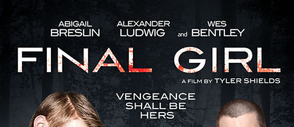 final girl slide - Final Girl (Movie Review)