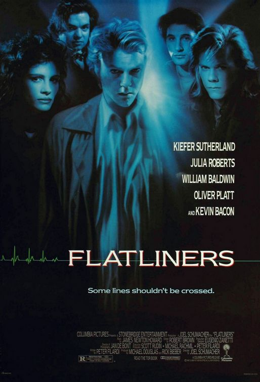 flatliners - Flatliners 25 Years Later