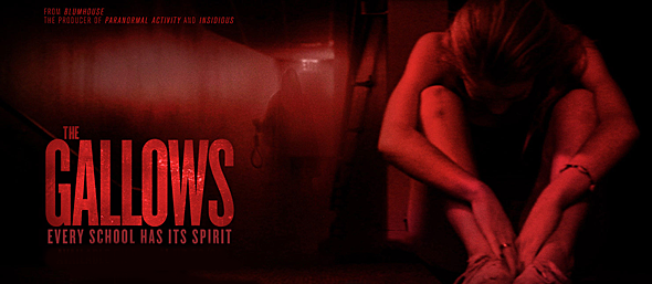 gallows slide - The Gallows (Movie Review)