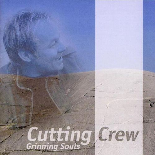 grim souls - Interview - Nick Van Eede of Cutting Crew