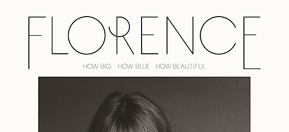 hbhbhb cover edited 1 - Florence + the Machine - How Big, How Blue, How Beautiful (Album Review)