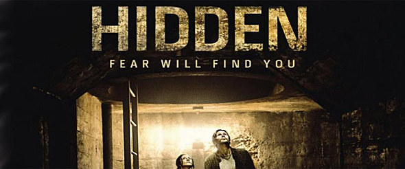 hidden slide - Hidden (Movie Review)