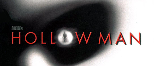 hollow man slide - Hollow Man 15 Years Later