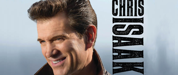 isaak slide - Chris Isaak - First Comes The Night (Album Review)