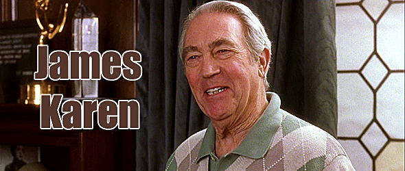 james karen slide 3 - Interview - James Karen