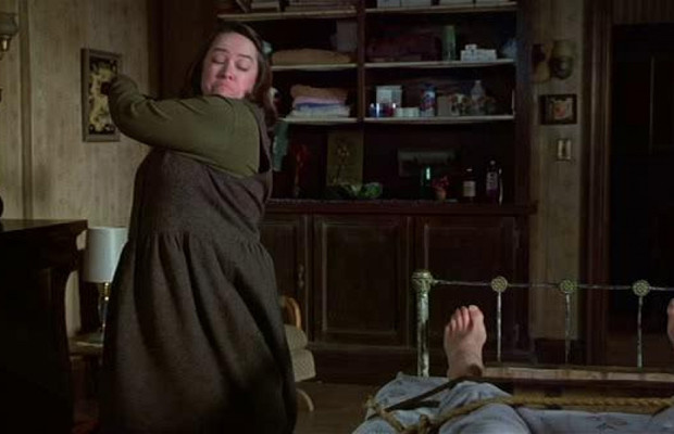 misery 1 - Misery Still Shocking 25 Years Later