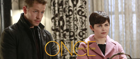 once new slide episode 10 - Once Upon a Time - Broken Heart (Season 5 / Episode 10 Review)