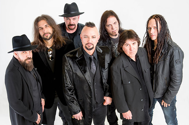 operation mindcrime - Interview - Geoff Tate