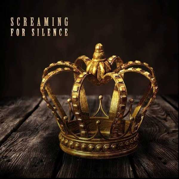 screaming - Screaming For Silence - Screaming For Silence (Album Review)
