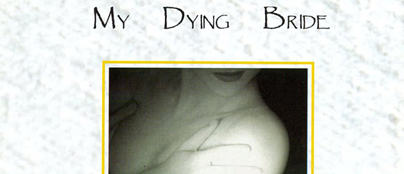 the angel and the dark river 4f8590456ec76 - My Dying Bride's The Angel and the Dark River Haunts 20 Years Later
