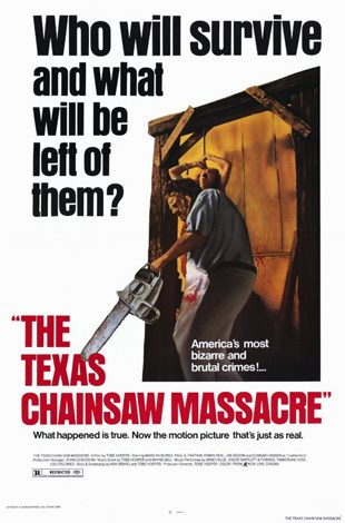 the texas chainsaw massacre movie poster 1974 1020198670 - Interview - George Mihalka